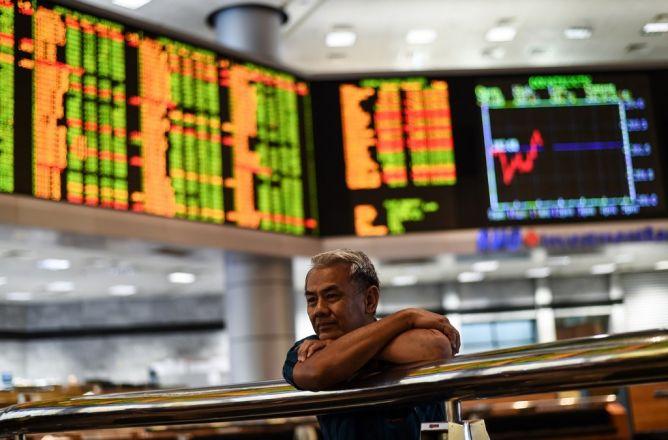 印尼及中国市场周二交易日开高