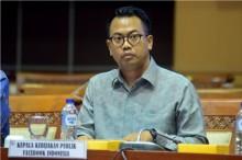 Facebook 驻印尼代表出席印尼国会听证会上道歉