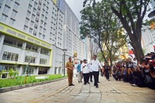 2018 亚运会在即:佐科威总统下令积极将活动推广