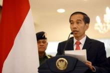 佐科威总统主持印度尼西亚国际车展开幕式