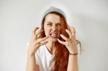引起人们易于烦躁的五种因素