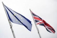 英下议院赞同删回腿欧法案       希望留在欧盟关税