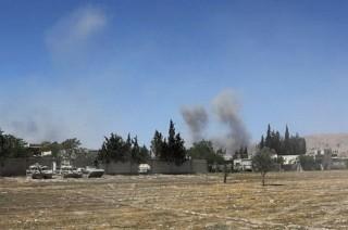 美驻印尼大使 : 叙利亚政府反复对平民使用化学武器