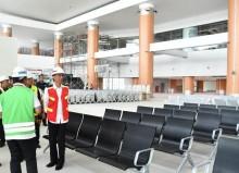 专家相信玛查冷卡市国际机场能降低经济不平等