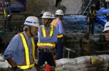 劳工部长 : 印尼劳工比中国外劳更多