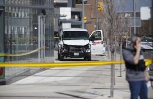 多伦多汽车撞人事件已致 10 人死亡    无印尼人伤亡