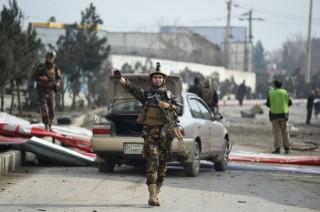 阿富汗首都两起爆炸袭击致 21 死    其中 4 名记者丧生