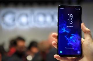 三星 Galaxy S9 在韩国本土销量不给力