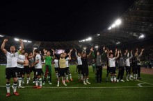 欧冠半决赛 : 利物浦总分 7-6 淘汰罗马进决赛