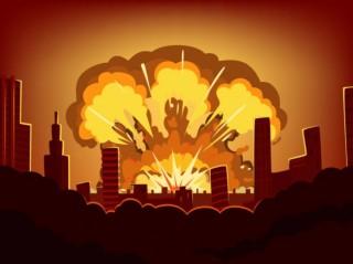 英伦敦北部一庆典突发爆炸    造成 30 人受伤