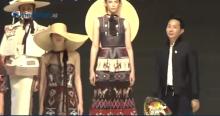 2018 年雅加达时装美食节成为时尚界人展现创意的舞台