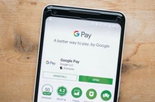 谷歌持续扩展 Google Pay     支持购票和登机牌