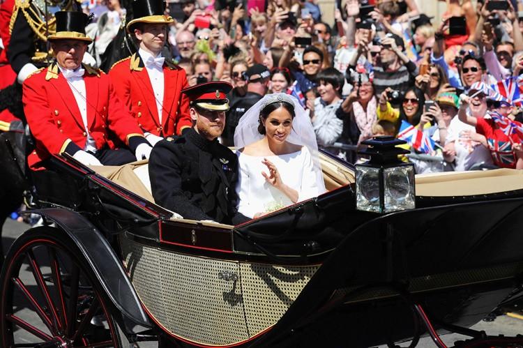 英国哈里王子大婚