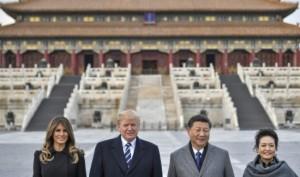 中美同意不打贸易战