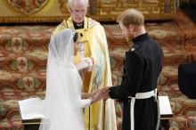 英国哈里王子大婚后温莎堡已回复正常