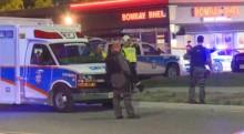 加拿大一家餐厅爆炸事件致 15 人受伤    警方确认是炸弹袭击