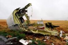 马航 MH17 航班空难调查结果称飞机遭俄导弹击落