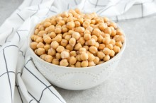 植物蛋白组合饮食帮助降低胆固醇