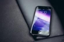 柯南秀发布 iPhone Basic  智能手机    恶搞苹果 Screen Time 功能