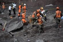 危地马拉富埃戈火山爆发已致 99 人死亡    当局被指责忽略灾害警