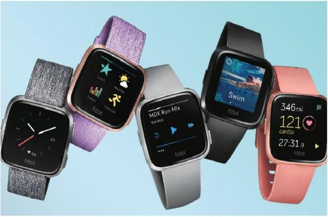 Fitbit 智能手表 Versa 正式登陆印尼