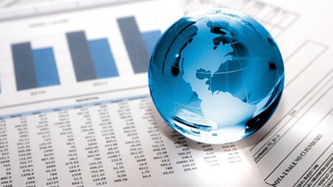 世界大型企业联合会 : 预计 2018 年全球 GDP 增速为 3.2%