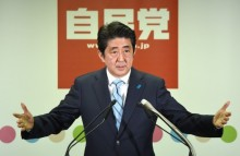 日本首相安倍晋三计划会见金正恩