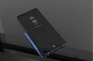 三星 Note 9  将有 512GB 版本   专门韩国和中国市场