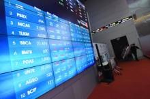 中美贸易战引发担忧     中国市场收盘下滑
