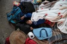 美移民政策致儿童和家长被迫分离     引发国内外强烈争议