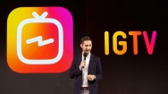 Instagram 推出长视频平台 IGTV 挑战 Youtube
