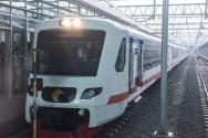 苏哈机场往勿加西市列车已测试运行    旅程共花 75 分钟
