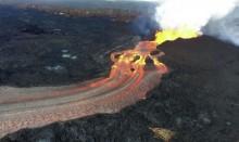 40 名游客因基拉韦厄火山区拍照被捕