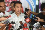 伊曼 : 亚运会筹备工作已达 96%