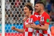 世界杯 : 法国胜秘鲁     阿根廷不敌克罗地亚