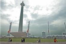 雅加达迎来 491年市庆    佐科威总统昨日庆祝 57 岁生日