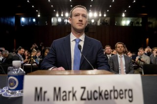Facebook 推出 IGTV 使扎克伯格身价创新高