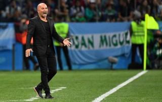 外媒爆阿根廷球员逼桑保利下课