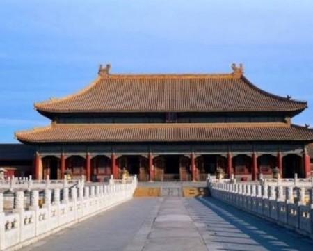 外媒 : 中国北京发布高温蓝色预警