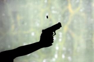 香港突发枪击案  至少 4 人受伤