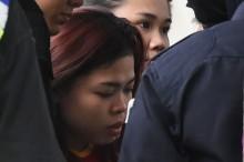 金正男谋杀案审讯继续展开  :  被告律师称法院指控不明确