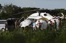 泰国被困少年足球队员获救      今日将救出剩余 5 人