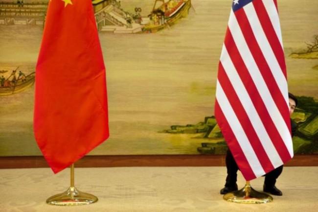 中美打贸易战将影响国内经济 : 我国将派遣团队与美方会议