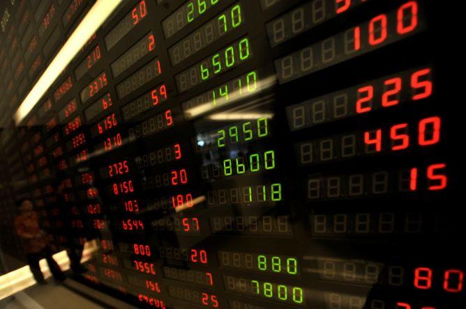 印尼市场周四开盘趋于下滑    中国市场开低