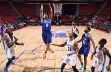 NBA  :  骑士击败猛龙晋级四强     76人不敌灰熊