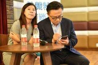 三星 CEO 公开使用三星 Galaxy Note9