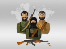 警方南苏门答腊扣押 7 名恐怖嫌疑人