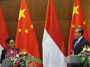 印尼驻华大使媒体刊物  回顾印中两国合作关系