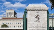 WTO 称贸易战能引发系统性影响有威胁