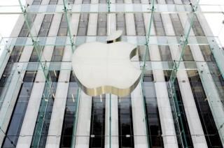 苹果第三季度财报破 500 亿美元     iPhone 卖出 4130 万部